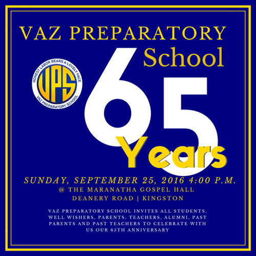 Vaz 65years High Quality